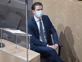 Túl sok az új fertőzött a Balkánon, szigorít a keleti határain Ausztria