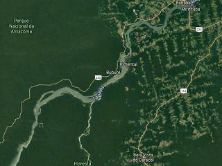 Amerikai gigacég nyerhet az amazóniai erdőirtásokon