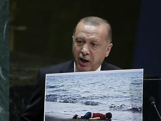 Erdogan életveszélyes háborúja – Izrael is beszállhat a kurdok oldalán