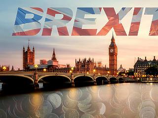 A brit sörivók is megisszák a levét a Brexitnek