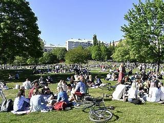 A nagy svéd kísérlet: bejött-e a karanténmentes válságkezelés?