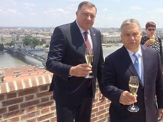 Orbán titkos lépése a Balkánon – de Washington sem alszik
