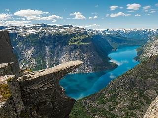 Elhalasztotta a teljes újranyitást Norvégia