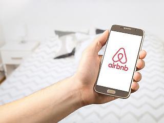 Koronavírus: az Airbnb is lépett