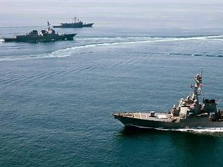 Amerika és Kína heteken belül a katonai összecsapás szélére kerül