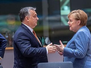 Választ Németország  –  Újabb kritikát kapott az Orbán-kormány