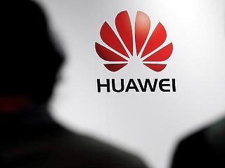Hiába zúdul rá nemzetközi össztűz, óriásit javított az eredményein a Huawei