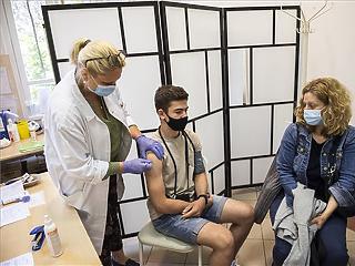 Valamelyest megugrott a kórházban kezelt koronavírusos betegek száma