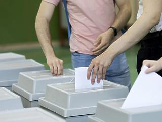 Összeszámolták a külképviseleteken leadott szavazatokat