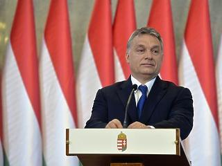 Válságmegelőző programot harangozott be Orbán Viktor