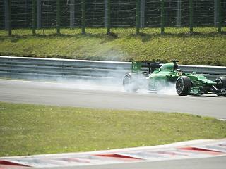 Védettségi igazolvánnyal akár a Hungaroringen is megnézhetjük Hamilton és Verstappen versenyét