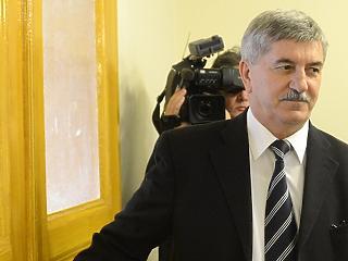 Kevesli a főügyészség az MVM volt vezérigazgatójának büntetését