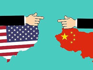 USA-kínai vámháború: ezt várják az ázsiai részvénybefektetők
