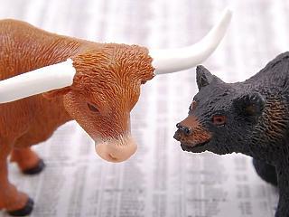 Három hónapos csúcson a részvénypiacok, tovább száguld az OTP is