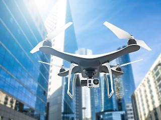 Az ember, a drón és a tudás