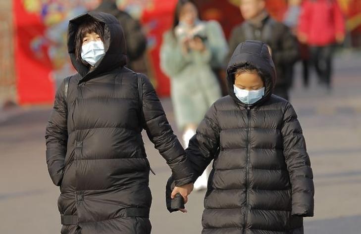 Tovább tart a víruspánik a tőzsdéken