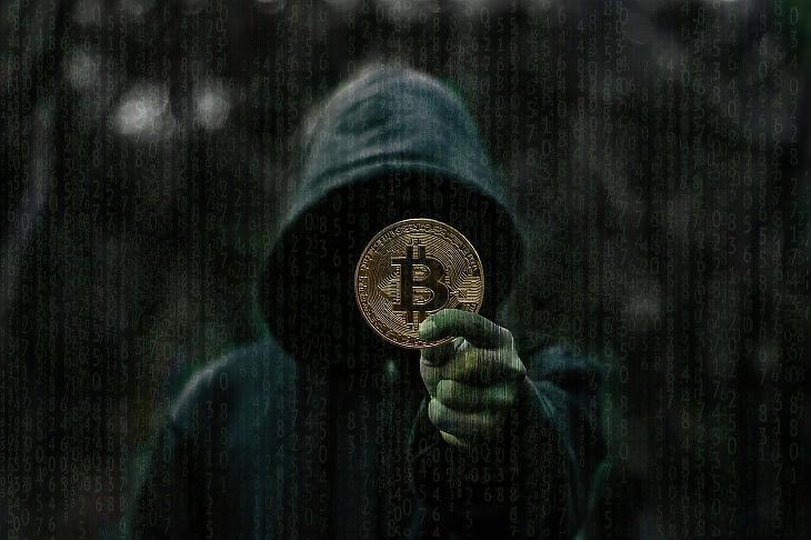 Titkos bitcoin. Lehet vele bujkálni, de nem örökké (Pixabay.com)