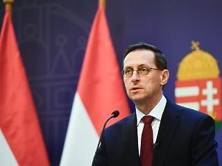 Varga Mihály megint nagyon megvédte a 2022-es költségvetést