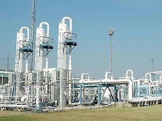 A magyarokat is megérinti az európai gáz-para