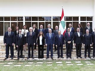 Irán szövetségesei alakítottak kormányt Libanonban – ki fog nekik segíteni?