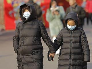 Úgy tűnik, visszahúzódik Vuhanba a koronavírus Kínában