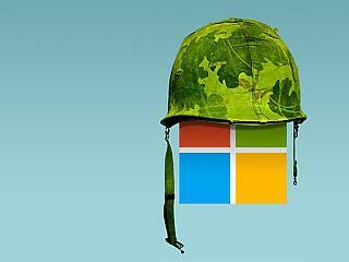 Nyilvánosan estek egymásnak a Microsoft és a Google legfelső vezetői a média miatt