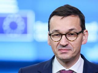 16 600 milliárd forintos gazdaságélénkítő csomagot rakott össze a lengyel kormány