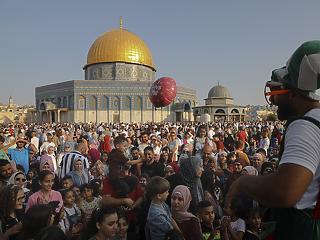 Új fertőzöttségi rekord állt fel Izraelben egy nappal az iskolakezdés előtt