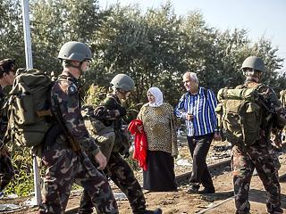 Döntöttek: 9 ország közös katonai haderőt hoz létre