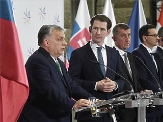Orbán kimondta, mi nem tetszik neki Ausztriában