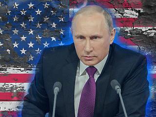 Putyin alaposan kiosztotta Európát és Amerikát