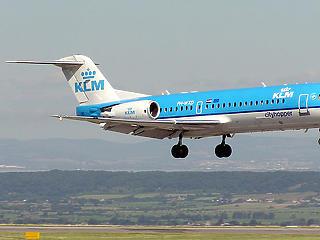 Óriási dobás: ilyet még egyetlen légitársaság sem csinált