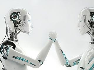 Lehet-e a robotokból is tőzsdeguru?