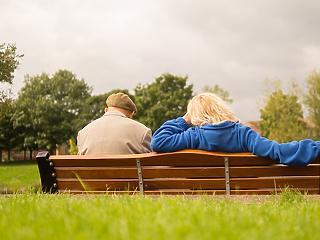 Lehet, hogy éhen halunk nyugdíjasként, de legalább jót nyaraltunk
