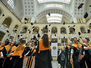 112 ezren akarnak bejutni a felsőoktatásba