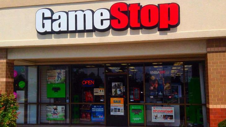 A GameStop árának felverése meghozta a befektetők étvágyát