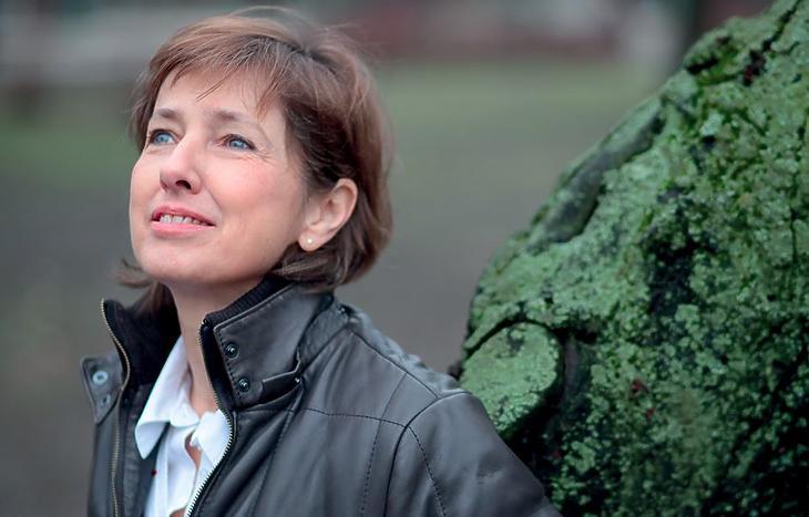 HÉTVÉGE - Sikerre vitte a gyógyfüves vállalkozást, pedig azt hitte, hogy tönkreteszi - videóinterjú  Lopes-Szabó Zsuzsannával, a Györgytea Kft. ügyvezetőjével.
