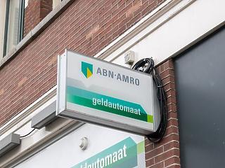 Pénzmosás vádja az ABN Amro ellen