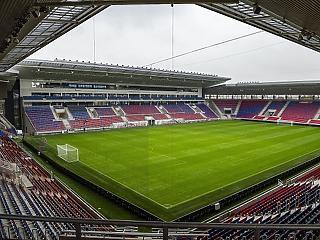 Már most történelmet írt a két magyar stadion