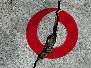 Hibázott a Vodafone: több százezer ügyfelüket érinti