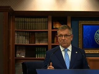 A legkevésbé Matolcsy György vagyoni helyzete változott az MNB vezetői közül