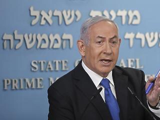 A Moszad főszerepben – Izrael diplomáciai huszárvágása