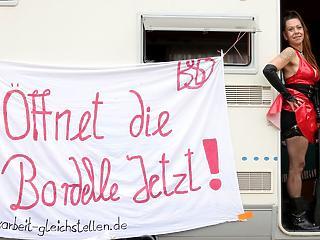 Bezár a bazár: Európa egyik legnagyobb bordélyát is csődbe vitte a vírus
