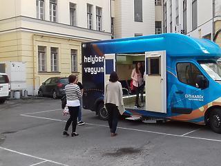 Újabb öt különleges bankfiókot indítanak el Magyarországon