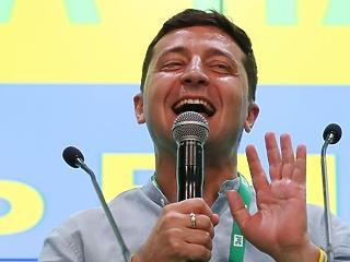 Földindulás Ukrajnában: elsöpörte a népharag a politikai elitet