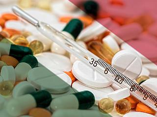 Kísérleti gyógyszerekkel tömik magukat a magyarok?