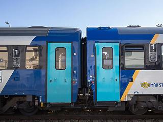 Újraindítja nemzetközi vonatait a MÁV
