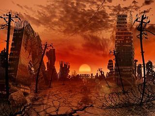 Apokalipszis. Nem most, hanem 2050-ben (1. rész)