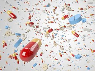 A karantén alatt 18 százalékkal nőtt a kábítószer-túladagolások száma az USA-ba