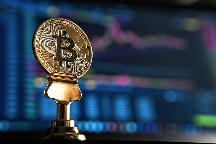Bitcoin (Unsplash.com)